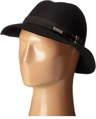 RVCA Nemis Fedora Fedora Hats