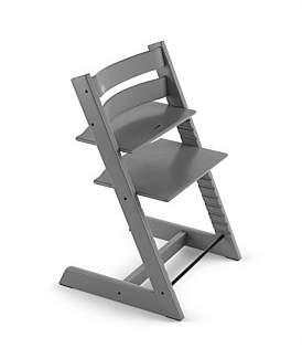 Stokke Tripp Trapp Chair - Storm Grey