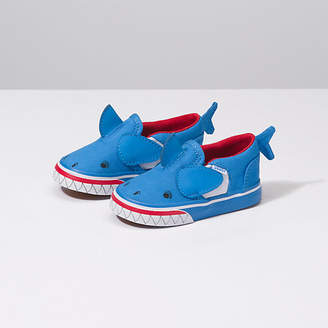 05627f0a19a Vans Toddler Asher - ShopStyle