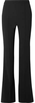 Alice + Olivia Alice Olivia - Jalisa Cady Wide-leg Pants - Black