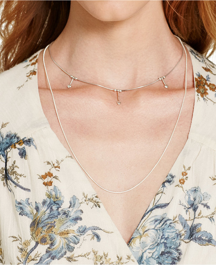 Denim & Supply Ralph Lauren Floral-Print Gauze Wrap Dress 5