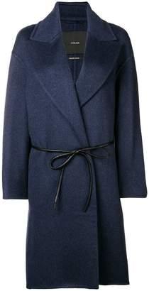 Max Mara Atelier Lucia coat