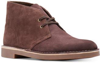 Clarks Men Limited Edition Corduroy Bushacre Chukka Boots 9a090ecb1756