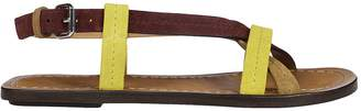 Etoile Isabel Marant Jalmee Flat Sandals