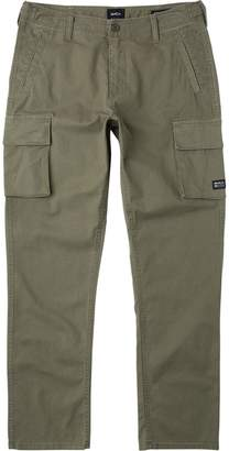 RVCA Stay Cargo Pant - Men's