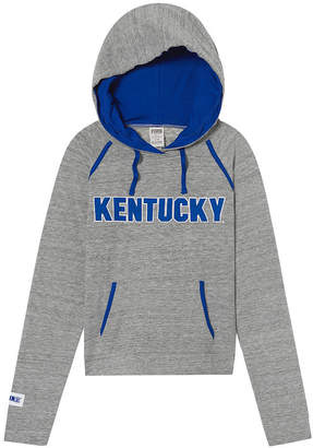 PINK University Of Kentucky Bling Crossover Perfect Pullover