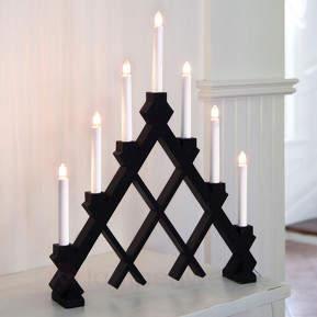 Kerzenleuchter Rut