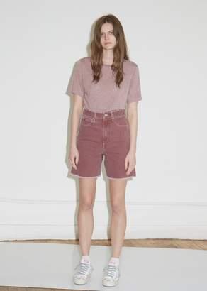 Etoile Isabel Marant Ciny Jean Shorts