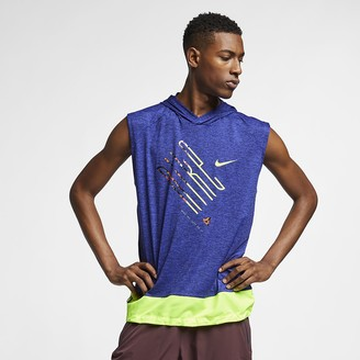 Nike Element Men's Sleeveless Running Top