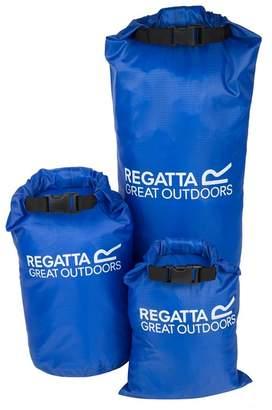 Regatta Blue 'Dry Bag' Camping Set