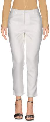ANONYME DESIGNERS Casual pants - Item 36945059OS