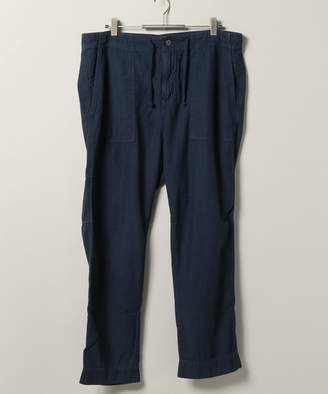 SAVE KHAKI UNITED (セーブ カーキ ユナイテッド) - SAVE KHAKI UNITED HOMEWORK Denim Garden Pant