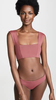 L-Space Parker Bikini Top