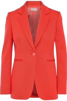 Emilio Pucci Silk-blend Twill Blazer