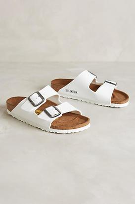 Birkenstock Arizona Sandals $98 thestylecure.com