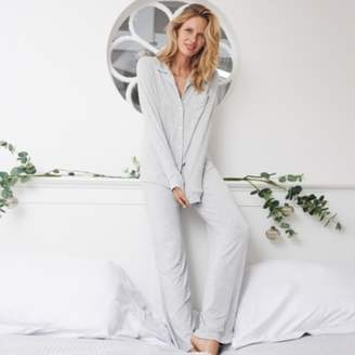 The White Company Classic Jersey Pyjama Set