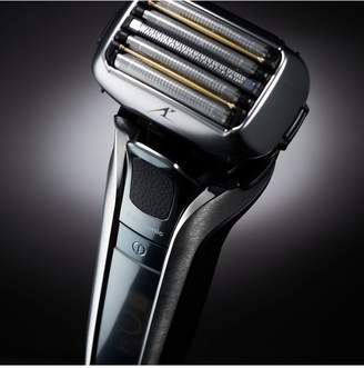Panasonic ES-LV9Q 5 Blade Wetand Dry shaver with charging stand
