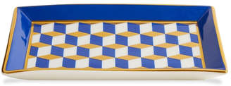 Jonathan Adler Versailles Rectangle Tray