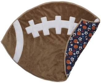 Ganz Plush Football Play-Mat