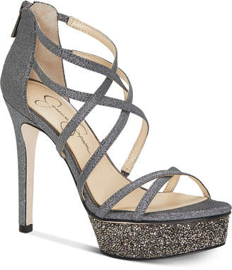 ad1cd4b7c628 Jessica Simpson Araya Dress Sandals Women Shoes