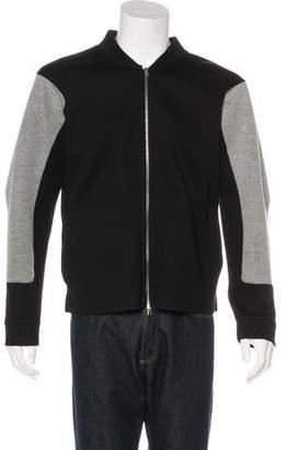 Marni Zip-Up Jacket
