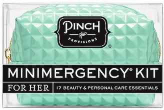 Pinch Provisions Edge Minimergency Kit.