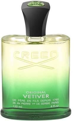 Creed Original Vétiver eau de parfum spray 120 ml