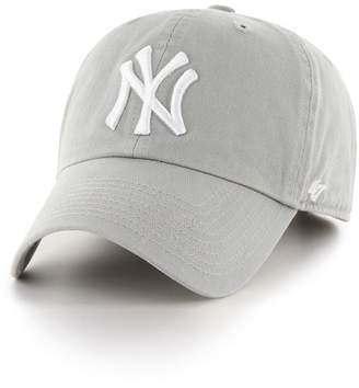 '47 Clean Up NY Yankees Baseball Cap