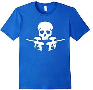 Paintball skull T-Shirt