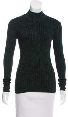 Diane von Furstenberg Tess Wool-Blend Sweater