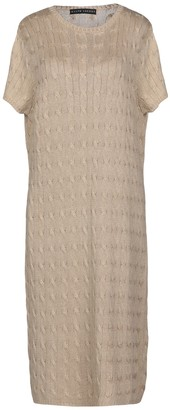 Ralph Lauren Black Label Knee-length dresses - Item 34905555PG