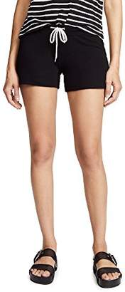 Monrow Women's Supersoft Shorts