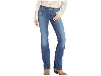 Ariat Ultra Stretch Bootcut Jeans in Alanis