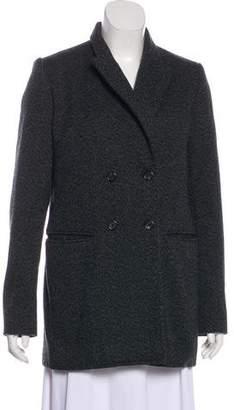 Etoile Isabel Marant Long Sleeve Short Coat