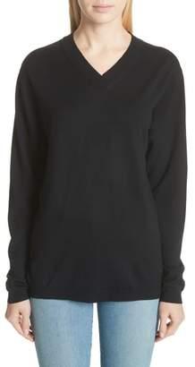 Sofie D'hoore Wool V-Neck Sweater