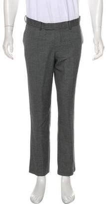 The Kooples Flat Front Pants