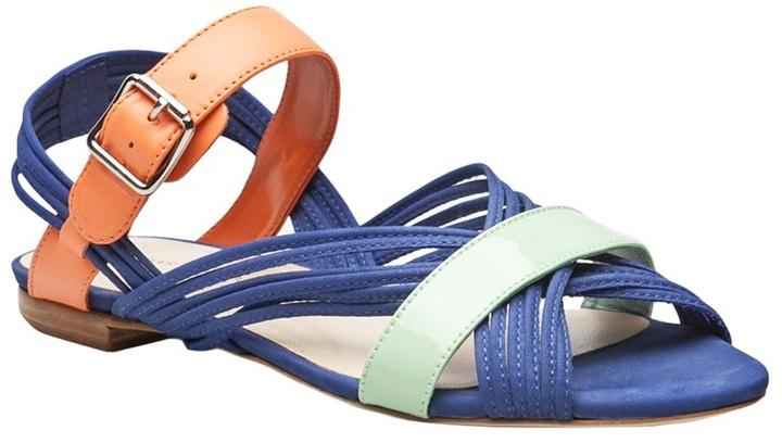 Loeffler Randall Lolly sandal