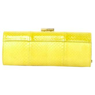 Jimmy Choo Green Handbag