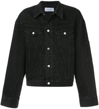 Chin Mens Denim jacket