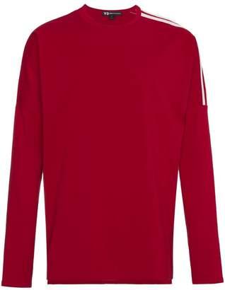 Y-3 Longsleeved t shirt