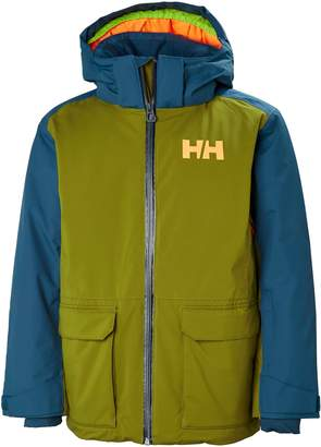 Helly Hansen Skyhigh Waterproof Insulated Ski Jacket