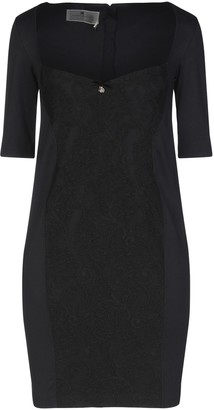 Elisabetta Franchi MUMMY Short dresses