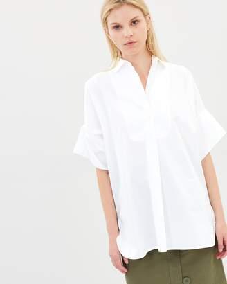 Max Mara Carol Shirt