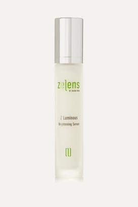 Zelens Z Luminous Brightening Serum, 30ml - Colorless