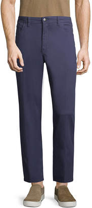 Saks Fifth Avenue Solid Dress Pants