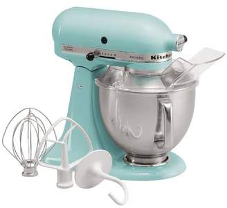 KitchenAid Artisan 5 Qt. Stand Mixer with Pouring Shield - KSM150PS