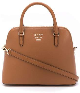 DKNY large Whitney dome bag
