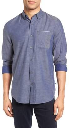AG Jeans Colton Trim Fit Sport Shirt