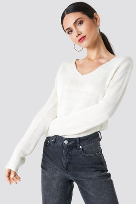 Rut & Circle Rut&Circle Ninni V-neck Knit
