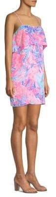 Lilly Pulitzer Lexi Shift Dress